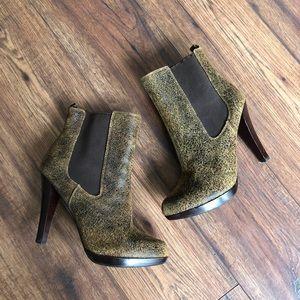 Michael Kors: Jessie Ankle Booties